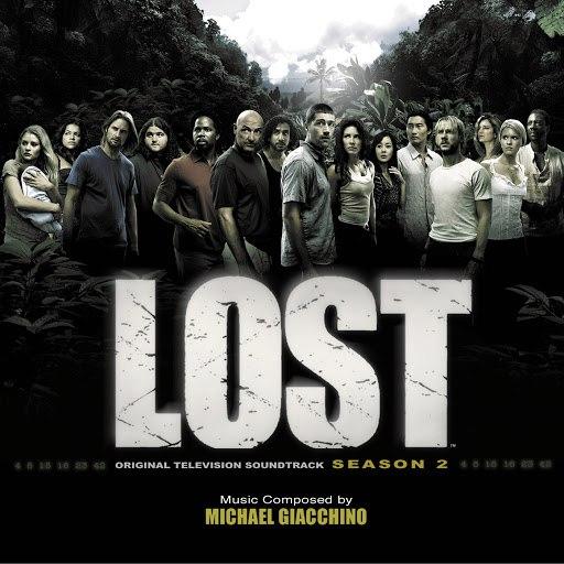 Michael Giacchino альбом Lost: Season 2 (Original Television Soundtrack)