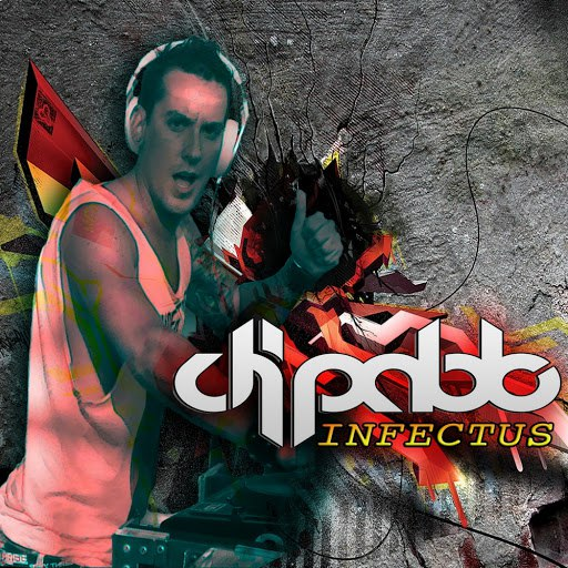 DJ Pablo альбом Infectus