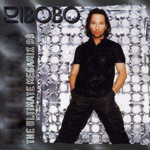 DJ Bobo альбом The Ultimate Megamix 99