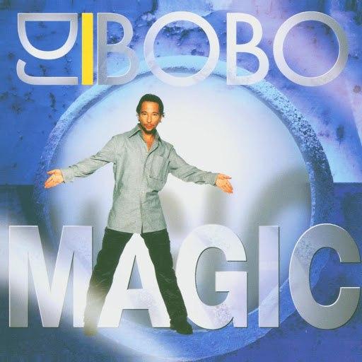 DJ Bobo альбом Magic