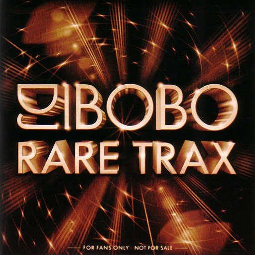 DJ Bobo альбом Rare Trax