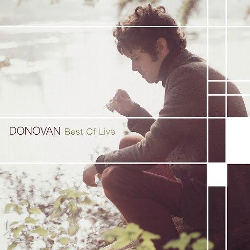 Donovan альбом Best Of Live