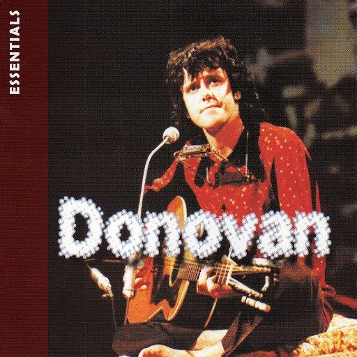 Donovan альбом Donovan: Essentials (Live)