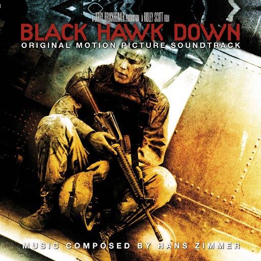 Hans Zimmer альбом Black Hawk Down: Original Motion Picture Soundtrack