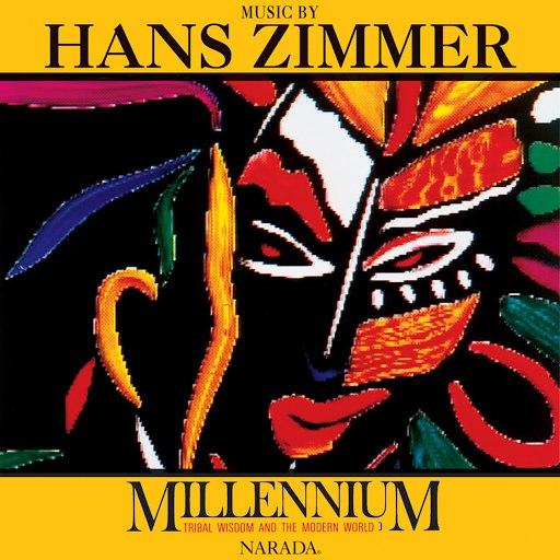 Hans Zimmer альбом Millennium (Re-Issue)