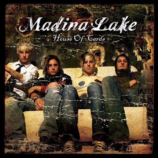 Madina Lake альбом House of Cards