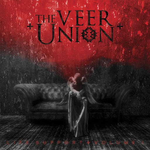 The Veer Union альбом Life Support, Vol. 1