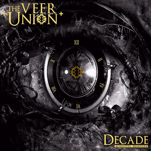 The Veer Union альбом Decade (Acoustic Sessions)