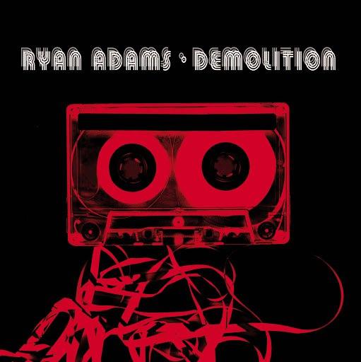Ryan Adams альбом Demolition