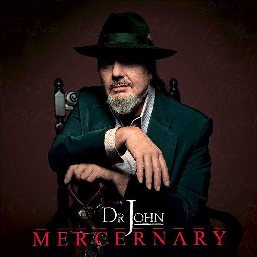 Dr. John альбом Mercernary