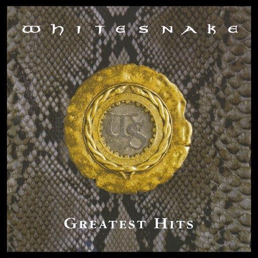 Whitesnake альбом Whitesnake's Greatest Hits