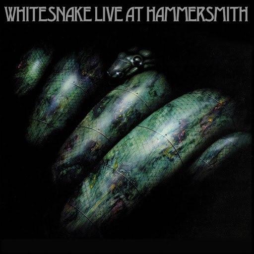 Whitesnake альбом Live At Hammersmith [Remastered]