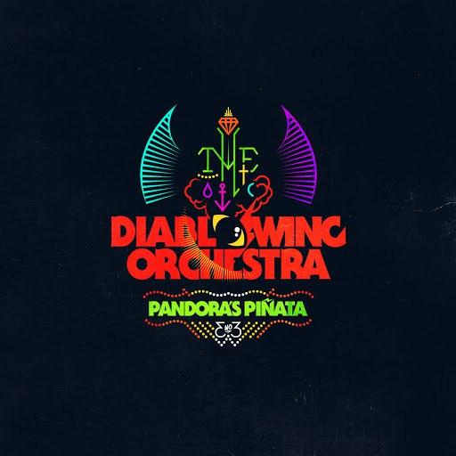 Diablo Swing Orchestra альбом Guerilla Laments