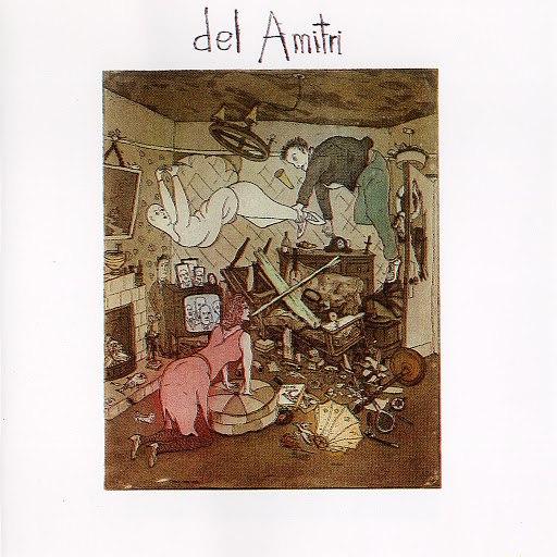 Del Amitri альбом Del Amitri