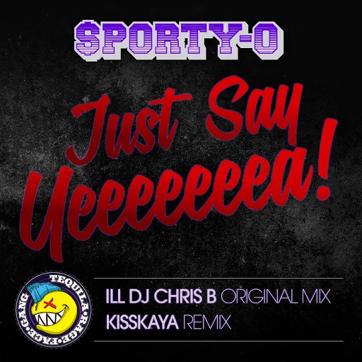 Sporty-O альбом Just Say Yea