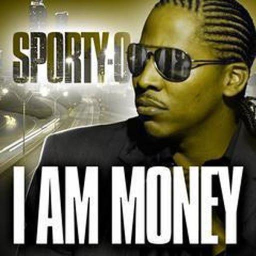 Sporty-O альбом I Am Money