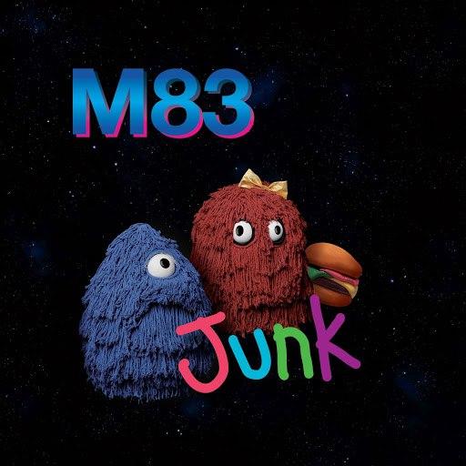 M83 альбом Junk