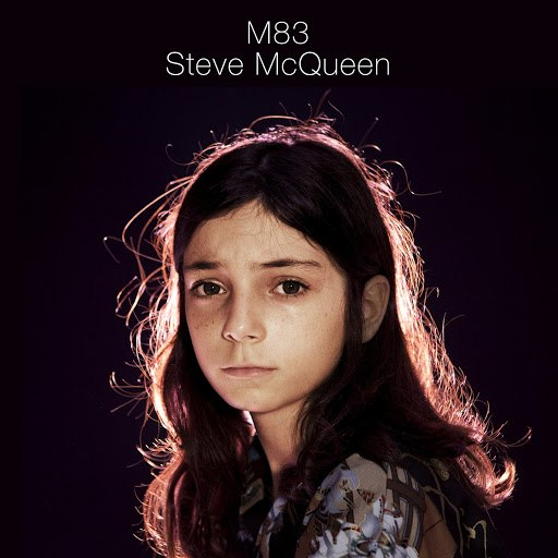 M83 альбом Steve Mcqueen