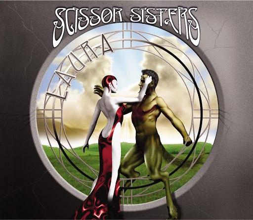 Scissor Sisters альбом Laura (CD1- 2 Track)