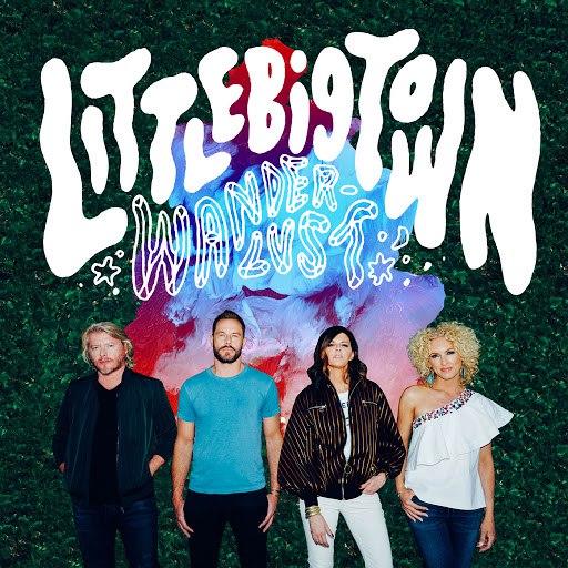 Little Big Town альбом Work
