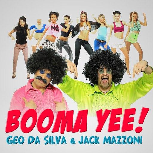Geo Da Silva альбом Booma Yee (feat. Jack Mazzoni)