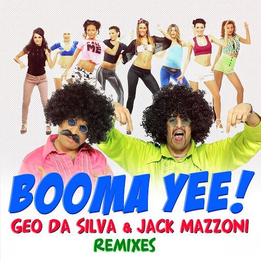 Geo Da Silva альбом Booma Yee (feat. Jack Mazzoni) [Remixes]