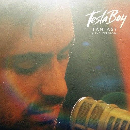 Tesla Boy альбом Fantasy (Studio Live)
