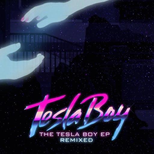 Tesla Boy альбом The Tesla Boy EP (Remixed)
