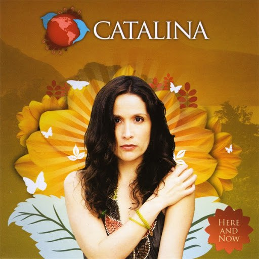 Catalina альбом Here and Now