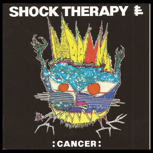 SHOCK THERAPY альбом Cancer