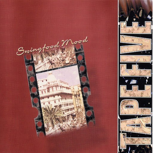 Tape Five альбом Swingfood Mood