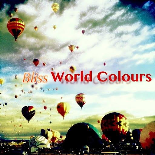 Bliss альбом World Colours