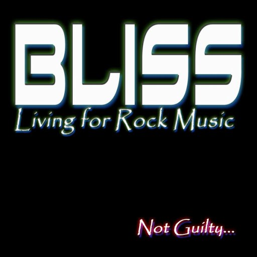 Bliss альбом Not Guilty