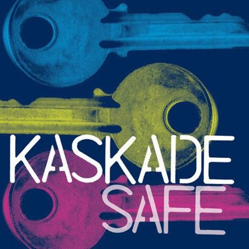 Kaskade альбом Safe (4-Track Maxi-Single)