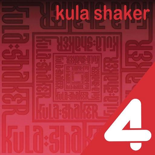 Kula Shaker альбом 4 Hits
