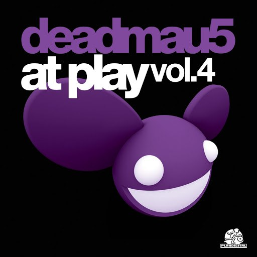 deadmau5 альбом At Play Vol. 4