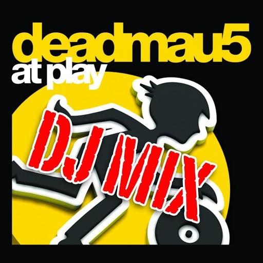 deadmau5 альбом At Play DJ Mix