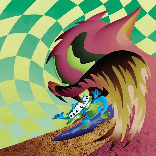 MGMT альбом Congratulations Remixes