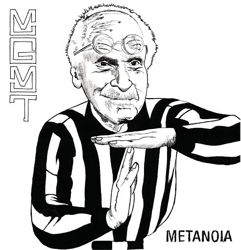 MGMT альбом Metanoia
