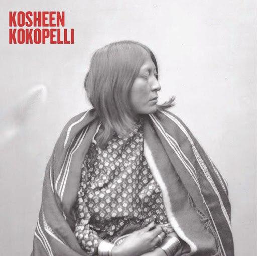 Kosheen альбом Kokopelli