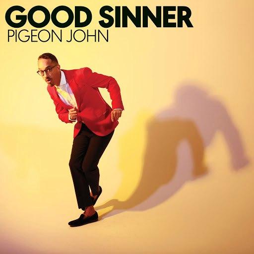 Pigeon John альбом All Eyes On Me