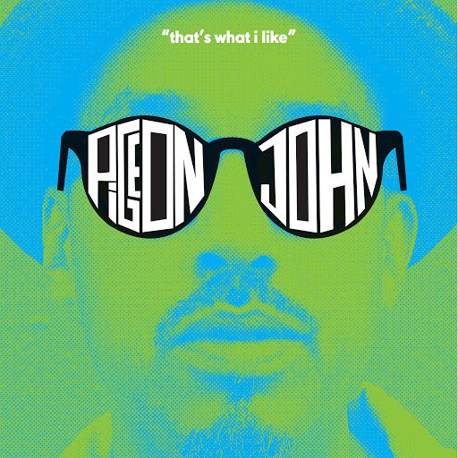 Pigeon John альбом That's What I Like