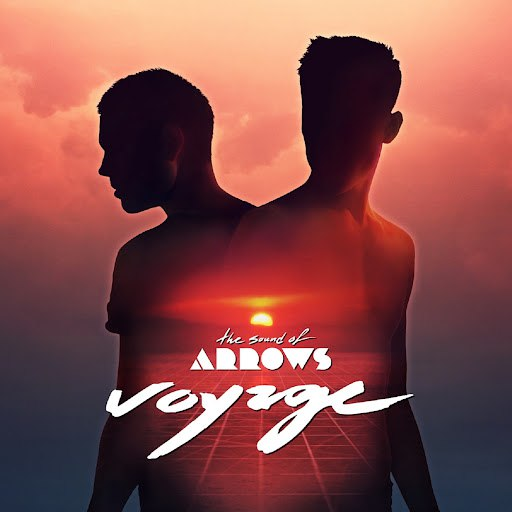 The Sound of Arrows альбом Voyage