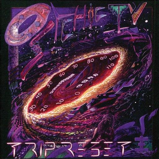 Psychic TV альбом Trip Reset