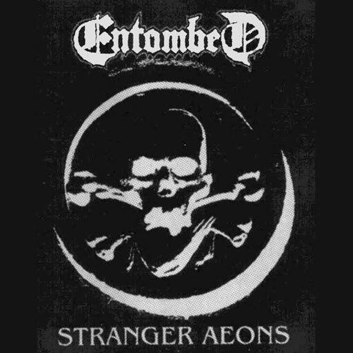 Entombed альбом Stranger Aeons EP