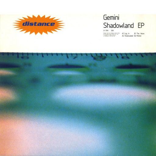 Gemini альбом Shadowland EP