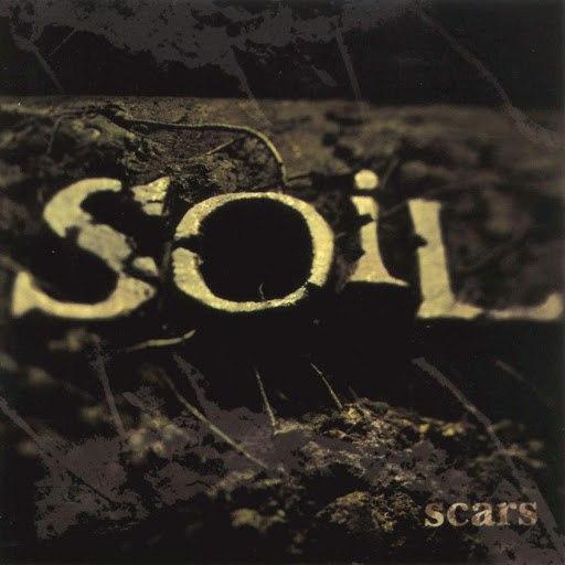 Soil альбом Scars