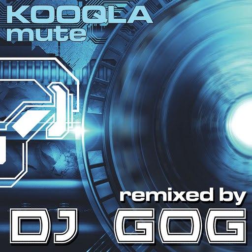 KOOQLA альбом Mute