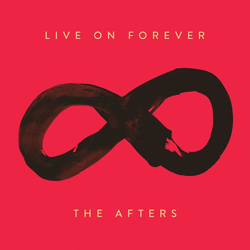 The Afters альбом Sunrise