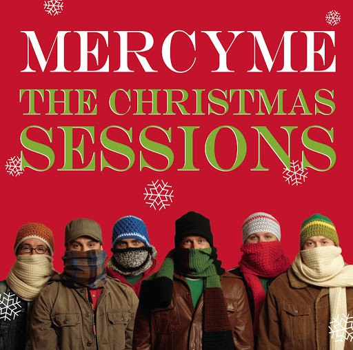 MercyMe альбом The Christmas Sessions